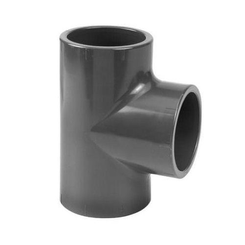 1 5 Quot Grey Pvc Equal Tee Swimming Pool Supplies
