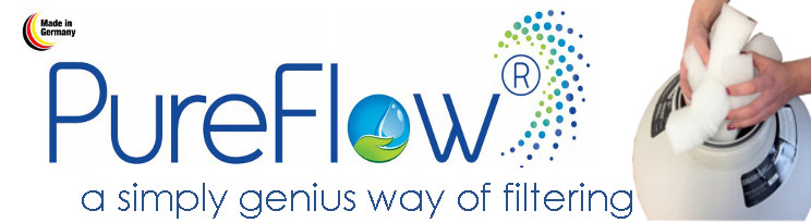 pure flow at pool supplies ltd.