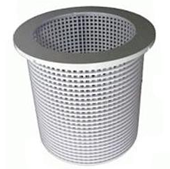 American Products Round Skimmer Basket 18 85000100