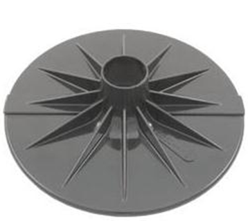 Astral Skimmer - Vac Plate with Plug