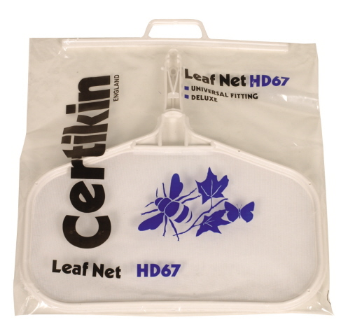 Certikin HD67 Flat Leaf Net