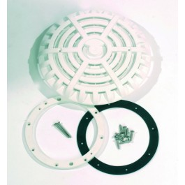 Certikin Main Drain (anti-vortex grille) SPHD33LT Liner Spare Parts Kit