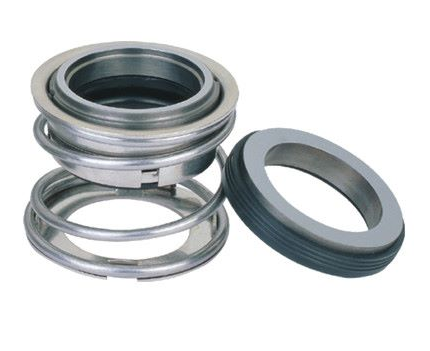 ITT Argonaut Mechanical Seal Assembly