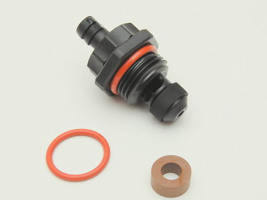 "New Type 3/4"" Drain Plug Assembly - Atika / Tagelus"