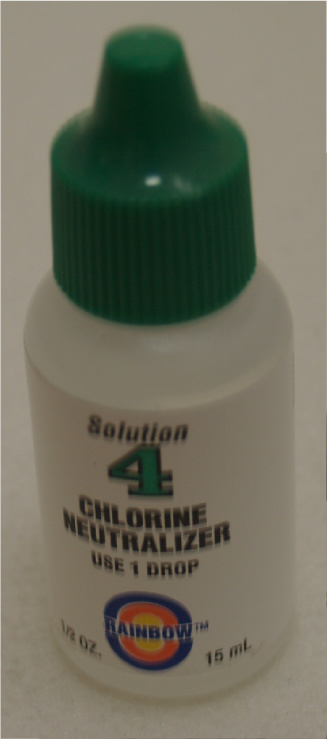 No 4 Ph Neutraliser Reagent 1fl Oz