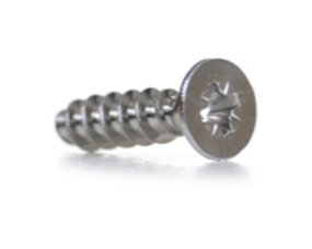 Screw Pack - Pack of 25 - for Certikin Fitting