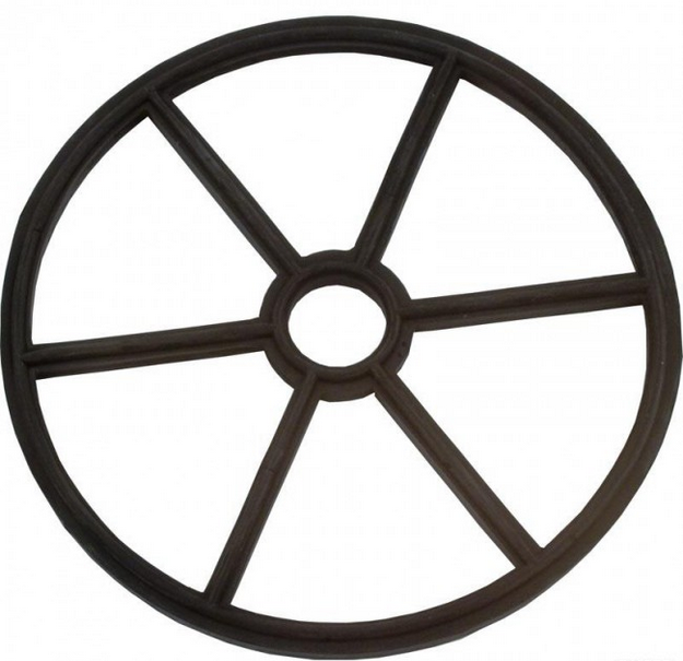 Spider Gasket 6 Spoke For 1 5 Hayward Multiport Valve